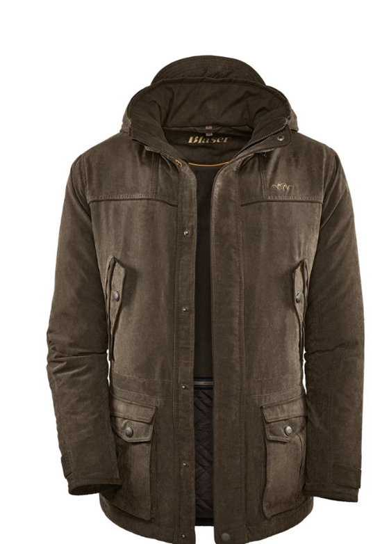 Blaser Argali Winter Jacket, www.clunycountrystore.co.uk