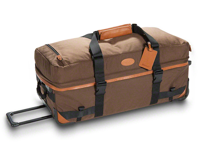 Blaser Travelling Trolley