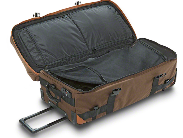 Blaser Travelling Trolley, www.clunycountrystore.co.uk, Shooting Accessories, Blaser
