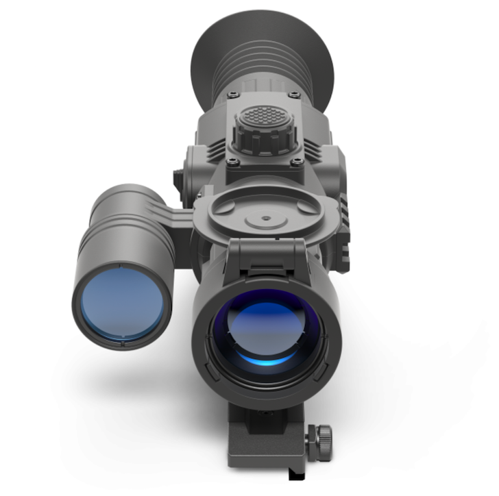 Yukon Sightline N450 Digital Rifle Scope, www.clunycountrystore.co.uk,