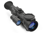 Yukon Sightline N470S Digital Rifle Scope - www.clunycountrystore.co.uk