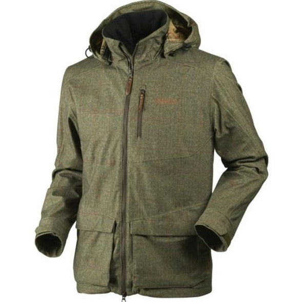 Harkila Stornoway Active Jacket, www.clunycountrystore.co.uk