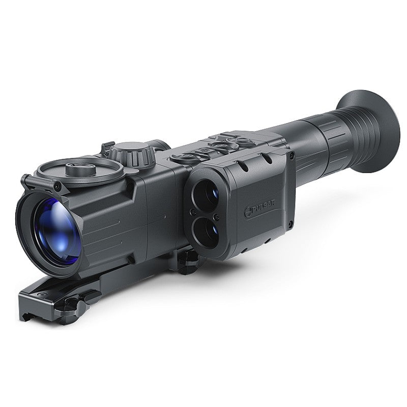 Pulsar Digisight Ultra N450 LRF Digital Rifle Scope