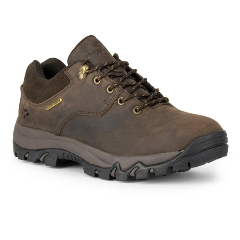 Hoggs of Fife Torridon Waterproof Trek Shoe