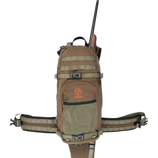 Vorn Equipment Lynx Backpack, www.clunycountrystore.co.uk,