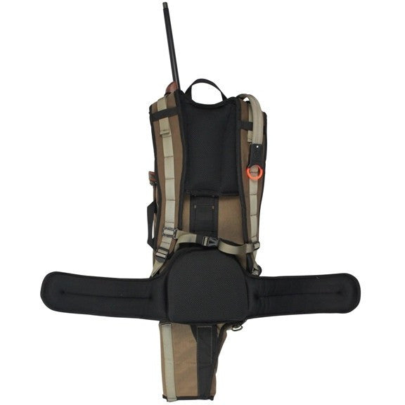 Vorn Equipment Lynx Backpack, www.clunycountrystore.co.uk