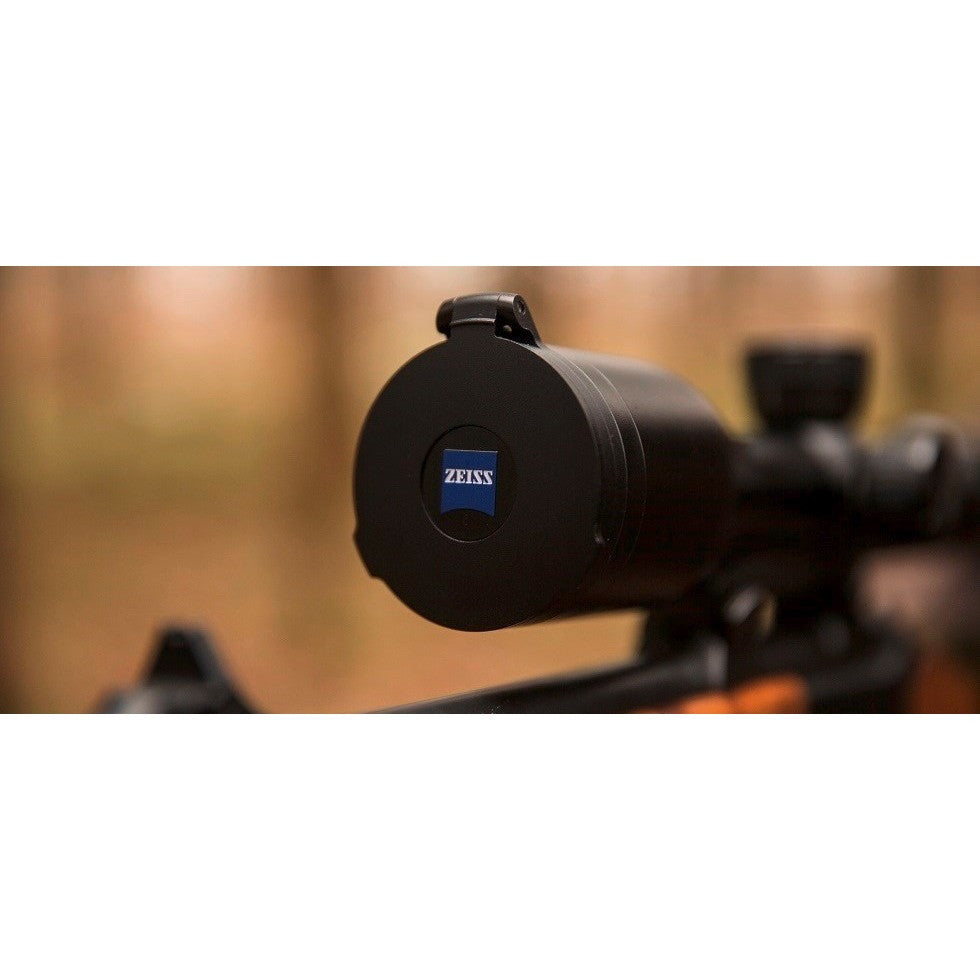 Zeiss Flip Up Rifle Scope Lens Cover