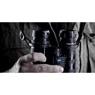 Zeiss Conquest HD 8 x 42 Binoculars - www.clunycountrystore.co.uk