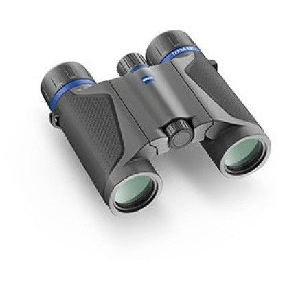 Zeiss Terra ED 10x25 Compact Binoculars - www.clunycountrystore.co.uk