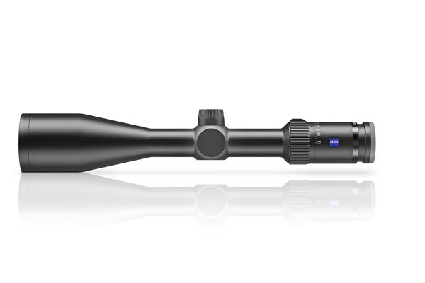 Zeiss Conquest V4 3-12x56 Rifle Scope