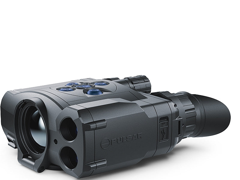 Pulsar Accolade 2 LRF XP50 Pro Thermal Binoculars