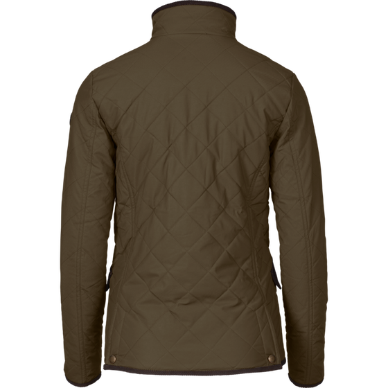 Seeland Woodcock Ladies Advanced Quilt  Jacket, www.clunycountrystore.co.uk,