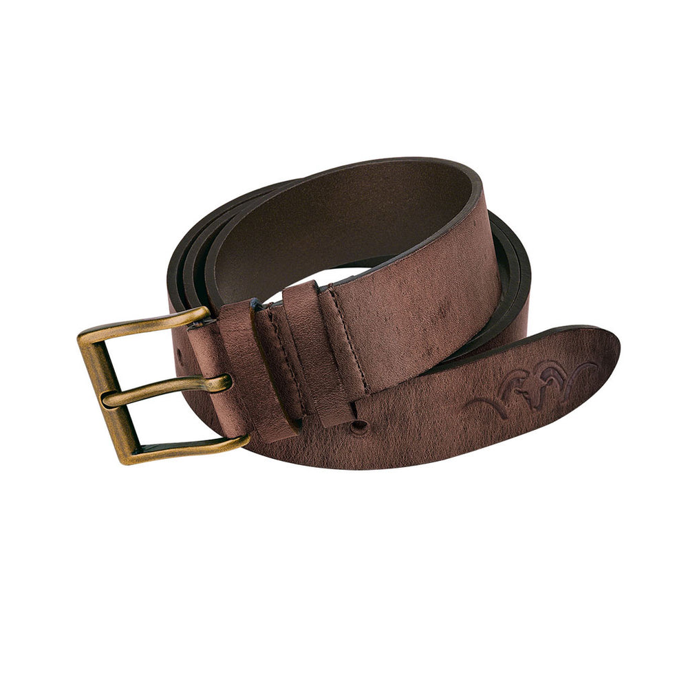 Blaser Ludwig Leather Belt