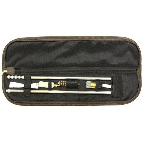 Bisley Shotgun Cleaning Kit, www.clunycountrystore.co.uk, Shooting Accessories, Bisley
