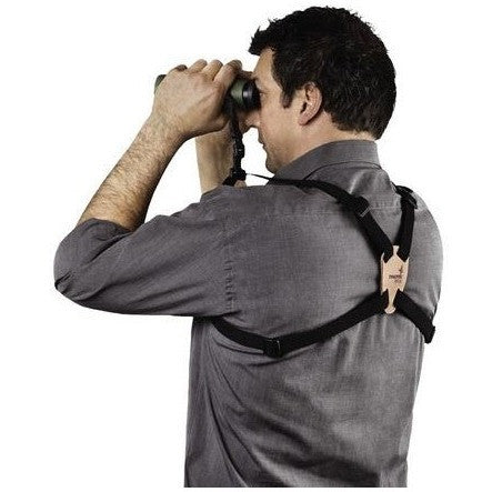 Swarovski Binoculars Suspender, www.clunycountrystore.co.uk, Brands A-Z,Sports Optics, Swarovski
