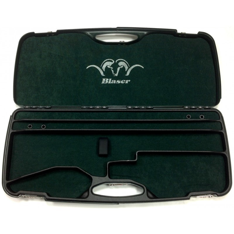 Blaser Hard Rifle Case, www.clunycountrystore.co.uk, Shooting Accessories, Blaser