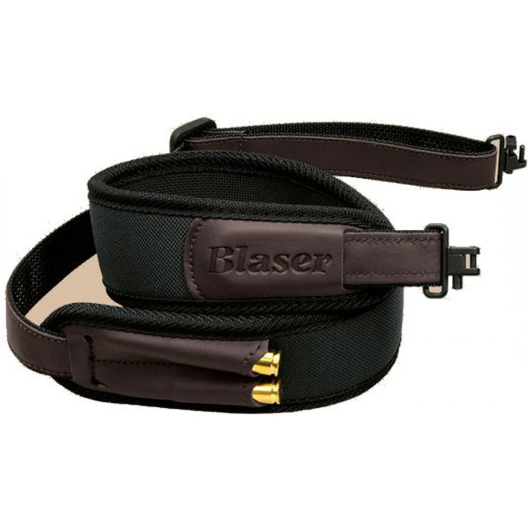 Blaser Neoprene Rifle Sling, www.clunycountrystore.co.uk, Shooting Accessories, Blaser