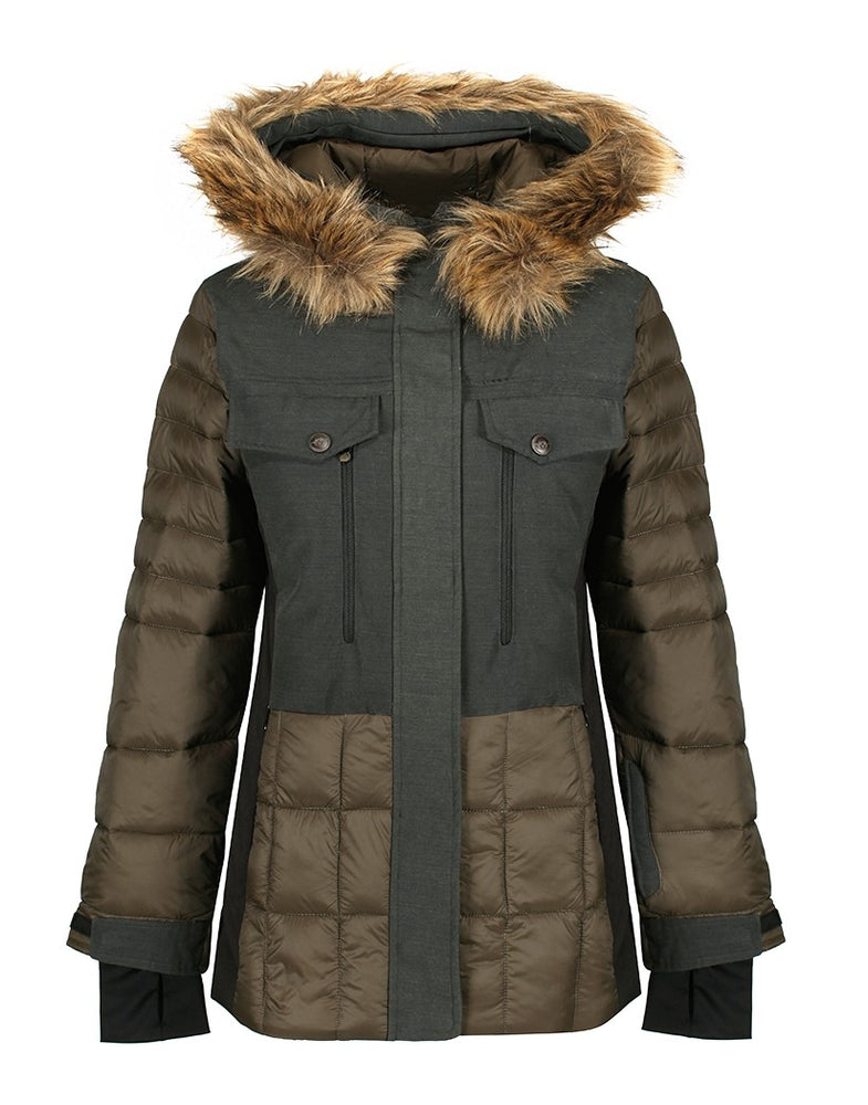 Blaser Ladies Primaloft Jacket