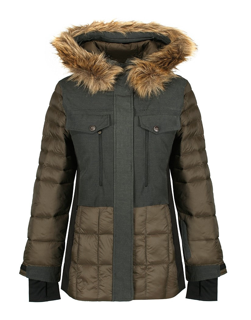 Blaser Ladies Primaloft Jacket, www.clunycountrystore.co.uk