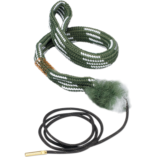 Hoppes Bore Snake, www.clunycountrystore.co.uk, Shooting Accessories, GMK