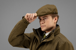 Harkila Retrieve Flat Cap, www.clunycountrystore.co.uk,