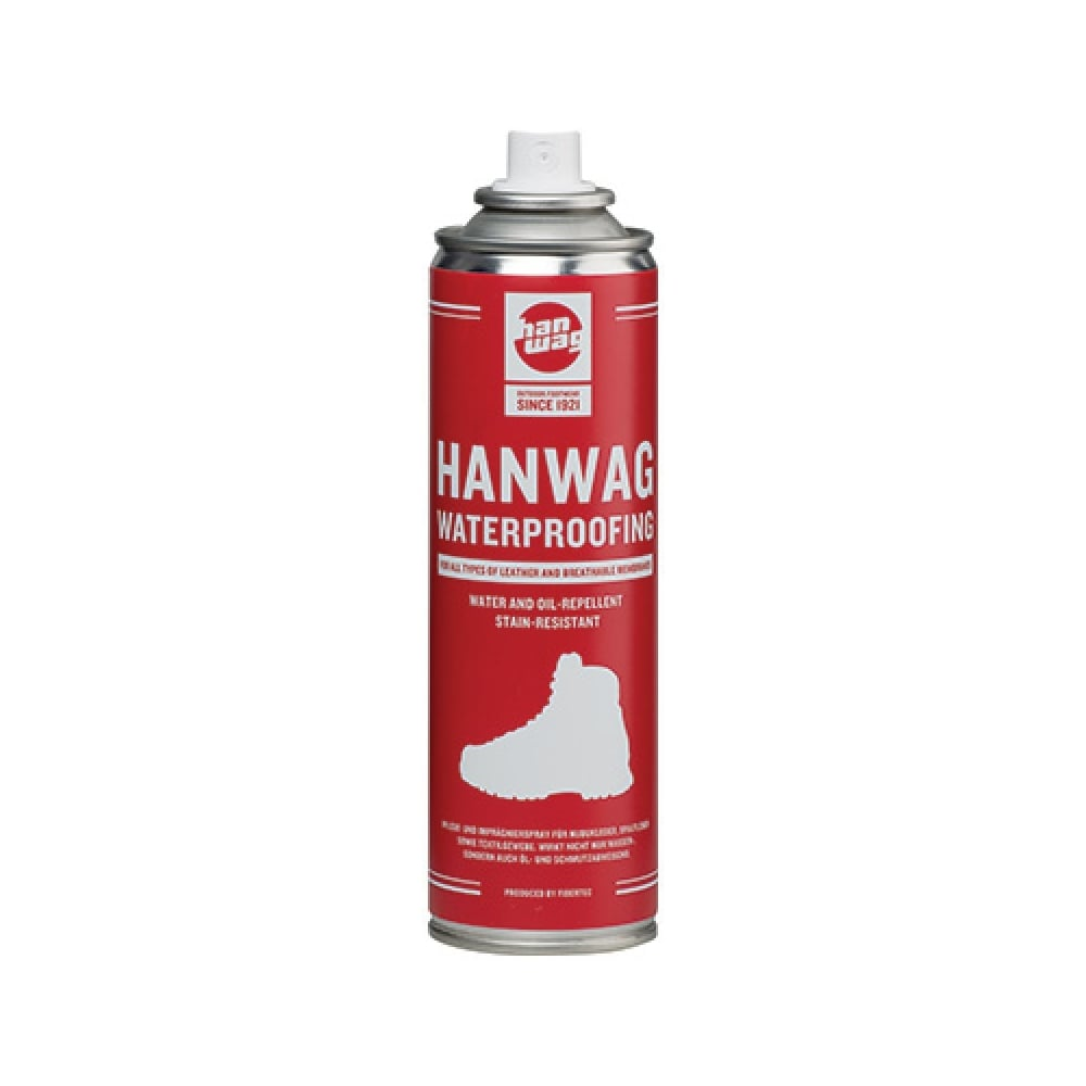 Hanwag Leather Care Spray, www.clunycountrystore.co.uk,