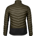 Seeland Climate Quilt Jacket (Dark Olive), www.clunycountrystore.co.uk,