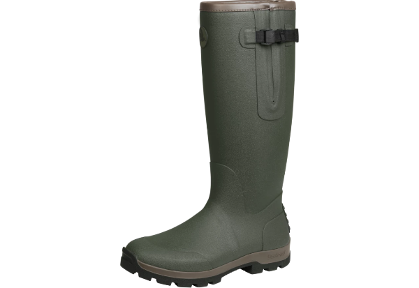 "Seeland Noble 18"" Gusset Welly Boots, www.clunycountrystore.co.uk,"