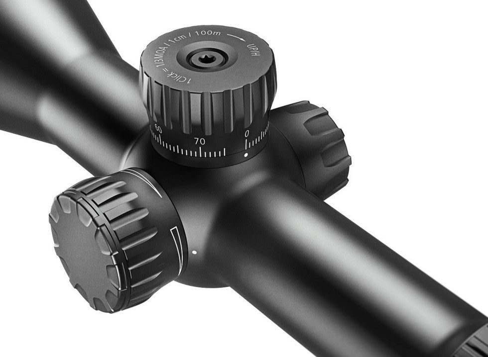 Zeiss Conquest V6 2.5-15x56 Rifle Scope, www.clunycountrystore.co.uk