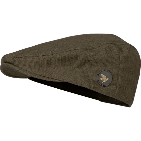 Seeland Woodcock Advanced Flat Cap, www.clunycountrystore.co.uk,