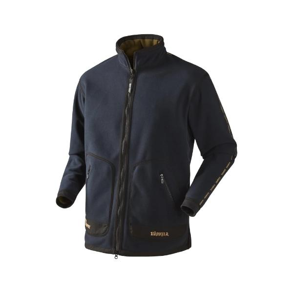 Harkila Kamko Sporting Fleece Jacket, www.clunycountrystore.co.uk