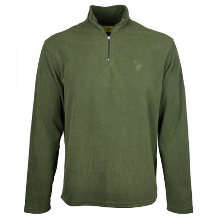 GMK Twyford Micro-Fleece, Brands A-Z,Clothing & Footwear, GMK www.clunycountrystore.co.uk