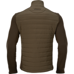 Harkila Retrieve Insulated Cardigan, www.clunycountrystore.co.uk,