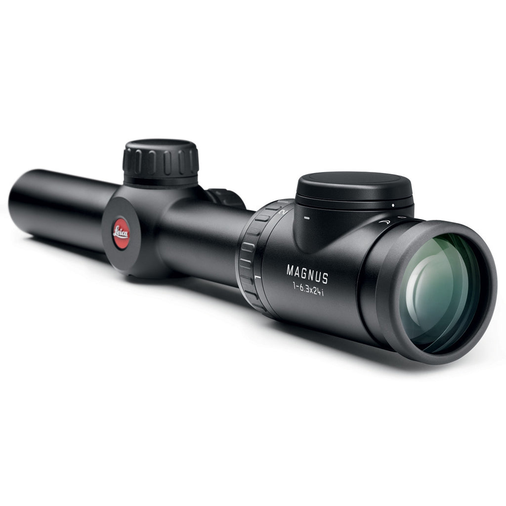 Leica Magnus 1-6.3x24 i Rifle Scope, www.clunycountrystore.co.uk