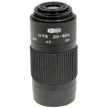 Meopta H75 20-60x Telescope Eyepiece, www.clunycountrystore.co.uk