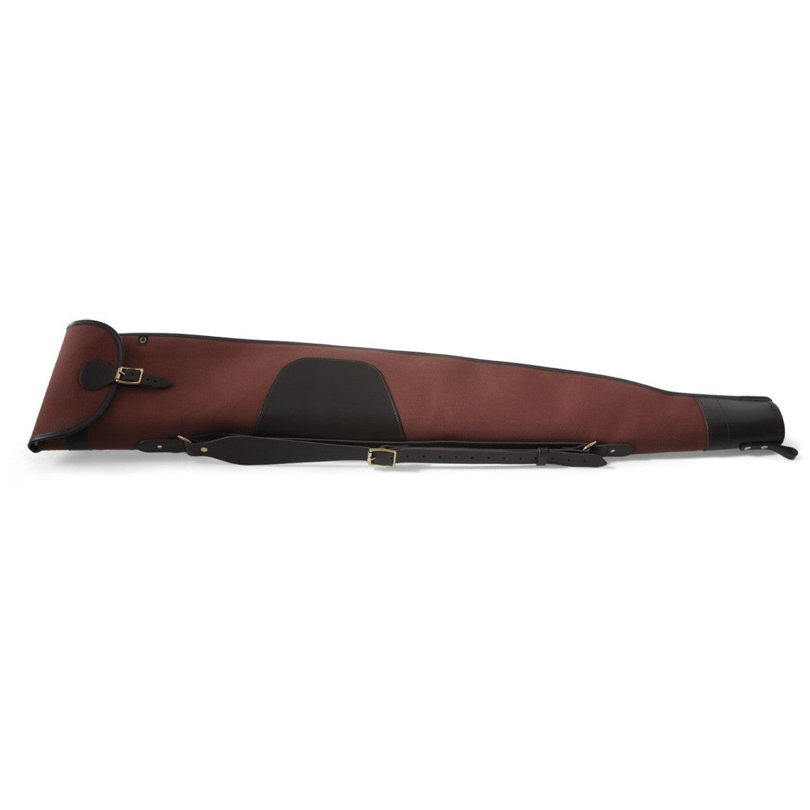 Croots Rosedale Canvas/Leather Bipod Rifle Slip (CRS6), www.clunycountrystore.co.uk