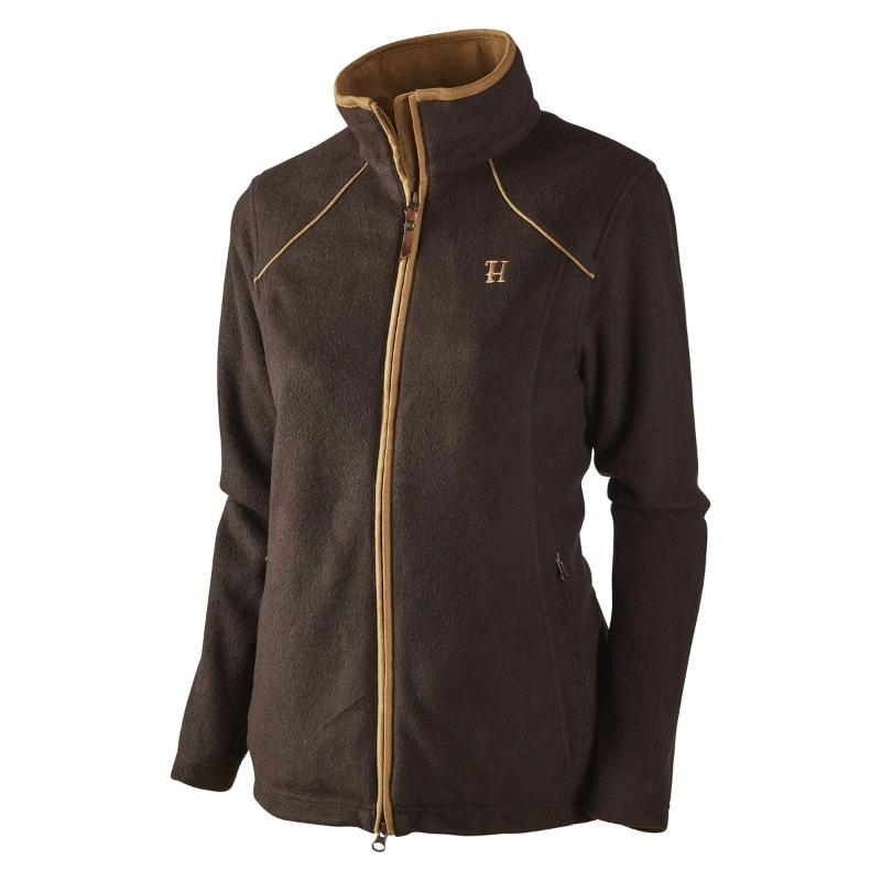 Harkila Ladies Sandhem Fleece Jacket, www.clunycountrystore.co.uk,