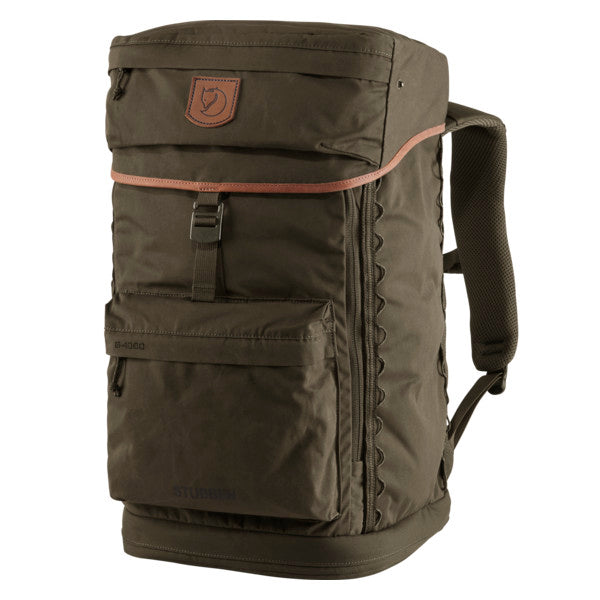 FjallRaven Singi Stubben Backpack, www.clunycountrystore.co.uk,
