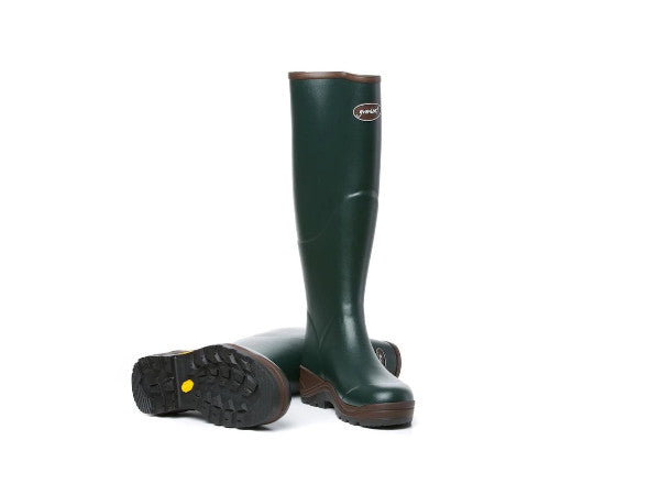 Gumleaf Saxon Welly Boots, www.clunycountrystore.co.uk