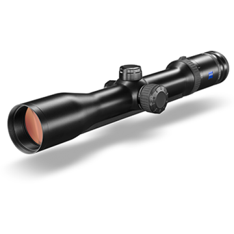 Zeiss Victory HT 2.5-10 x 50 (IR60) Rifle Scope (ASV optional), www.clunycountrystore.co.uk