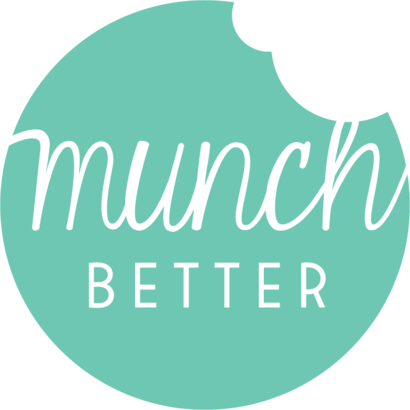 Munch Better