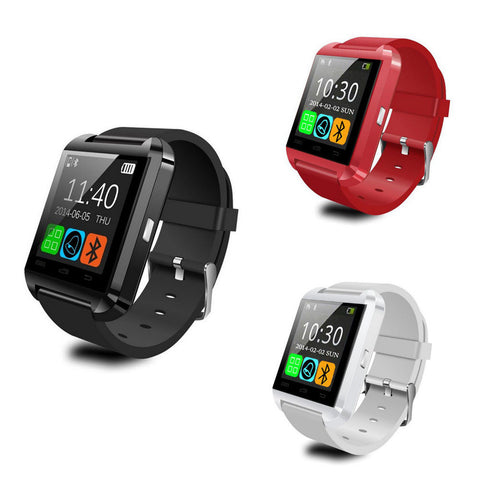 Bluetooth Smart Watch - Get That Gadget
