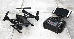 Drone/Quadcopter - Pioneer Camera Drone First Person Viewer