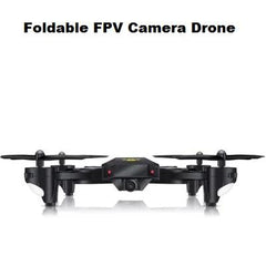 Drone/Quadcopter - XS Foldable HD Camera Drone First Person Viewer