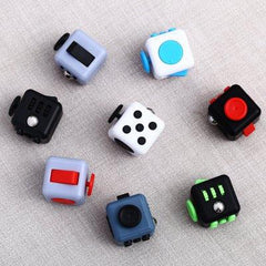 Gadgets And Gifts - Fidget Cube