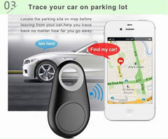 GPS Tracker and Tracer. Anti Theft Device - Get That Gadget