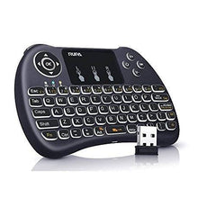 H9 Remote Mouse Keyboard For Android TV Box