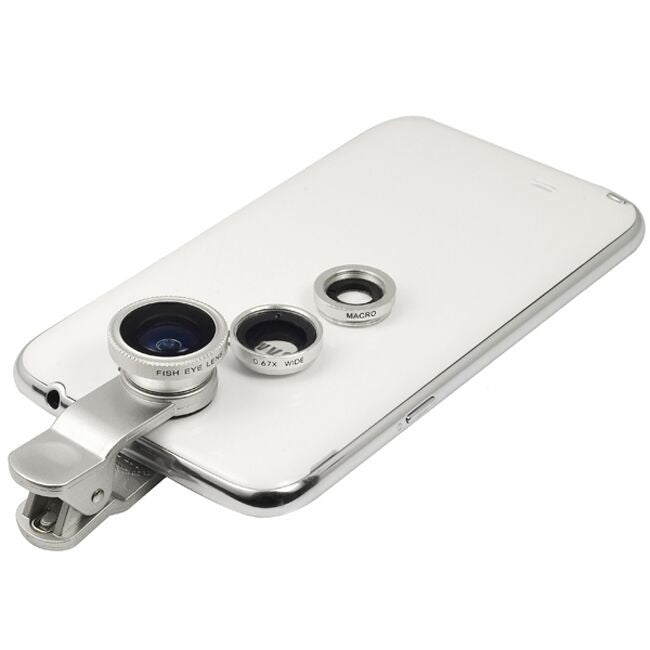 Phone Camera Lens  for iPhone, Samsung and Blackberry - Get That Gadget