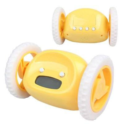 Buy gadgets and gifts Ireland Runaway Alarm Clock