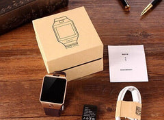 GSM Bluetooth Smart Watch - Get That Gadget